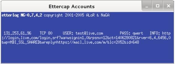 使用Easy-Creds工具攻击无线网络