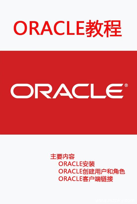 Oracle教程pdf版