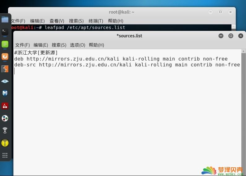 KALI LINUX(kali)安装rtl8814au芯片网卡驱动