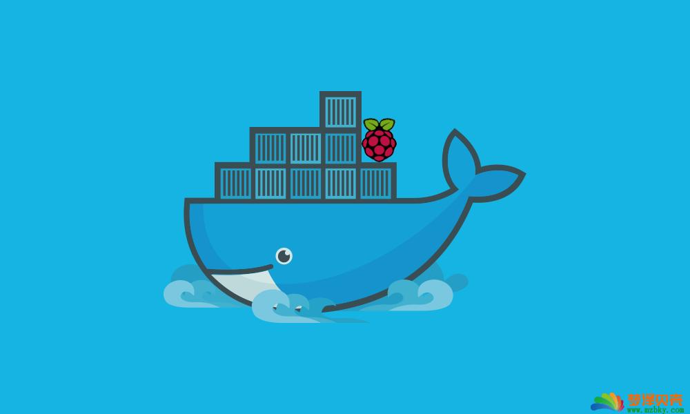 树莓派上 Docker 的安装和使用