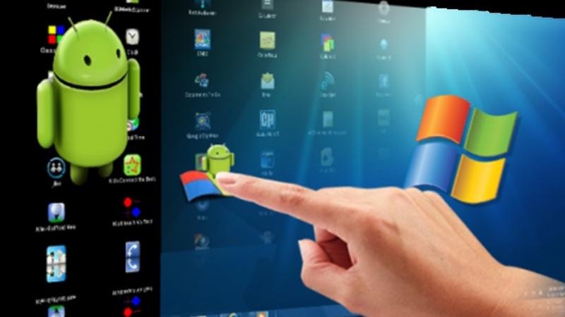 Windows 10 可能会在明年支持运行 Android 应用
