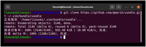 跟我学Ubuntu下将Vim 8.2打造成Python IDE