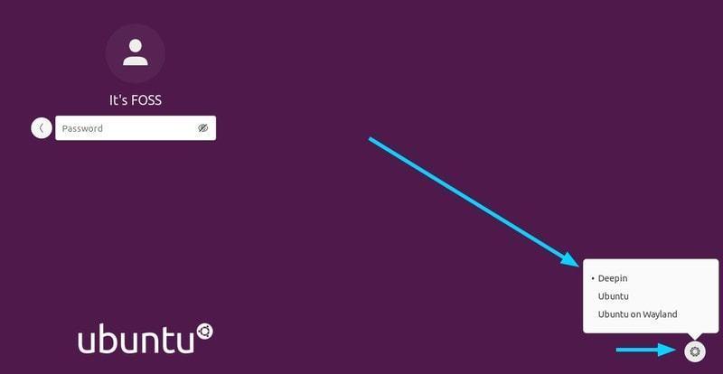 深度会话Ubuntu
