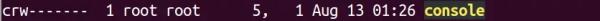 一文带你掌握Linux字符设备架构