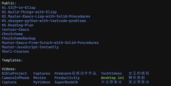 帮你精通Linux:简约却不简单的ls命令