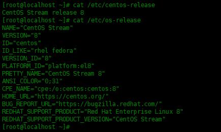 教你如何将 CentOS 8 转换为 CentOS Stream