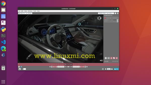 视频时代 - 分享一款视频和音频剪切的超级快速工具