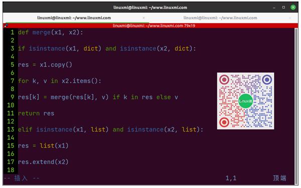 Linux下安装使用最适合程序员的编程字体
