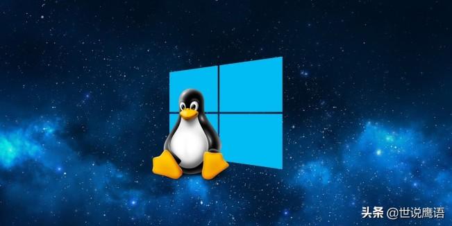 Windows 10 WSL现在可在启动时运行Linux命令