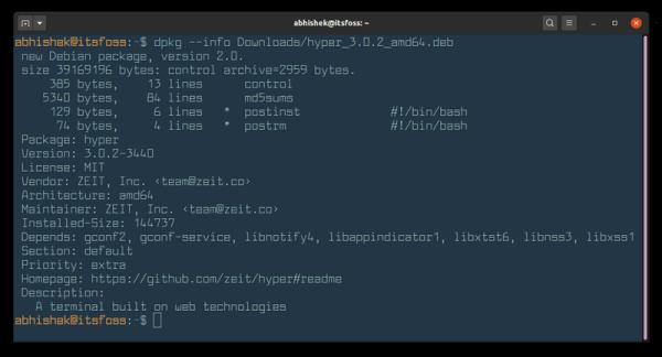 如何在基于 Ubuntu 或 Debian 的 Linux 发行版中查看一个软件包的依赖