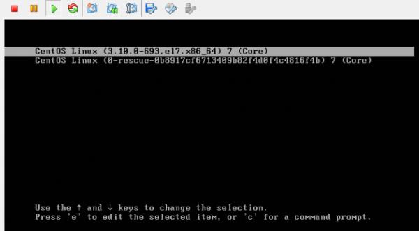 Linux系统下超级管理员root用户的密码忘记了怎么办?